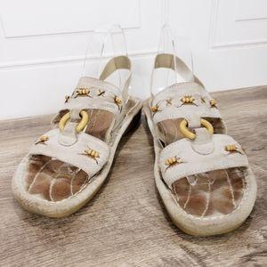 Gelron 2000 Earth Spirit Sandals